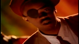Slick Rick-Hey Young World Official Music Video