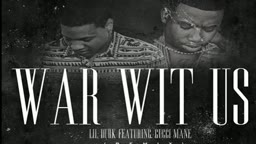 Lil Durk - War Wit Us (Remix) ft Gucci Mane