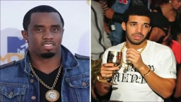 P Diddy PUNCHES Drake in the Face for Flirting with Cassie