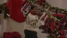 Carlton Hilarious Scene From Fresh Prince of Belair