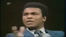 Muhammad Ali Talks WHITE SUPREMACY Beautiful Black Women Racism and more