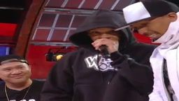 Peter Gunz Disses Nick Cannon on Wild n Out