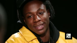 Joey Bada$$ Talks Jay Z and Clears Up Why He Didn't Recognize the Presidents daughter Malia Obama