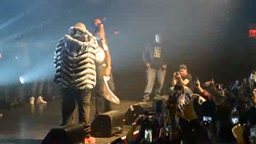 WATCH: Meek Mill & DJ Khaled They Don't Love You No More (All Star Weekend 2015)