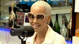 Amber Rose Calls Kim Kardashian FAKE and REVEALS She Might Give James Harden the Box for Valentines Day (The Breakfast C