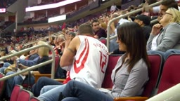 GUY Gets SLAPPED on NBA Kiss CAM BUT Gets His REVENGE
