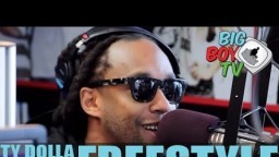 WATCH: Ty Dolla $ign Big Boy Freestyle Over Dr. Dre's Kush Beat!