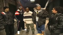 LL Cool J Redman Methodman and DMX MTV Interview
