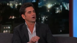 EXCLUSIVE: John Stamos Announces Full House is Coming Back