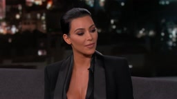 Kim Kardashian West on Her Selfie Book, Naked Pics and Getting Hacked!