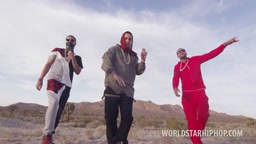 WATCH: New French Montana Hold On (Official Music Video)
