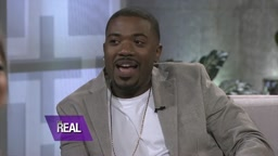 How To Get Out Of A Sticky Situation ­ - Ray J Style [THE REAL]