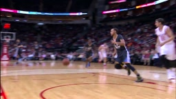 WATCH: Stephen Curry Top 10 Plays of 2014-2015 Season