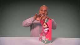 Unboxing with Mike Tyson: Strawberry Shortcake