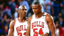 Horace Grant Goes In On The REAL Michael Jordan!!!