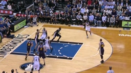 NBA - Put It On A Poster Best Dunks of 2014-15 Season