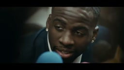 Draymond Green Stars in NEW Beats By Dre Commercial!