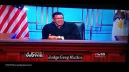 Judge Mathis Owns Crackheads