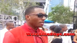 RED CARPET TESTIMONY! Lecrae ALMOST DIED In CAR Accident
