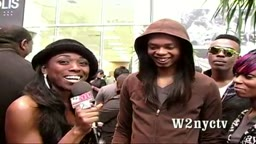 Antoine Dodson says Hide your wife hide your kids