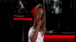Fetty Wap Performs Trap Queen Live At BET Awards 2015