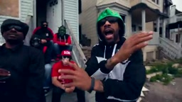 Redman 'Somebody Got Robb' feat. Mr. Yellow (Official Music Video)