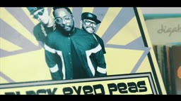 The Black Eyed Peas - Yesterday (Official Explicit Video)