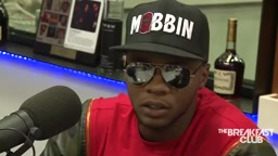 Papoose talks Love & Hip Hop and his new sophomore album on the Breakfast Club