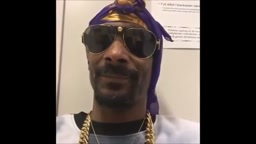 Snoop Dogg Arrested in Sweden Claims RACIAL PROFILING - VIDEO OF ARREST