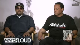 Ice Cube Shares His Thoughts On Ghostwriting (Drake Vs Meek Mill Beef)