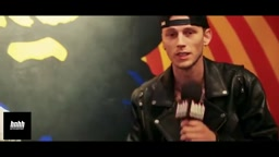 Machine Gun Kelly Talks Meek-Drake Beef, Upcoming Album, Tour Life, & More