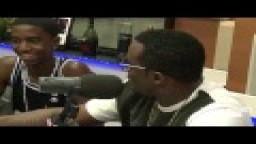 Diddy On The Breakfast Club Talks TRUCE With 50 Cent and New Single, Finna Get Loose