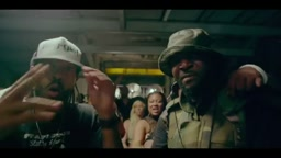 OFFICIAL VIDEO Method Man Feat. Redman, Hanz On, StreetLife