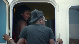 Kranium Feat. Ty Dolla $ign 'Nobody Has To Know Video