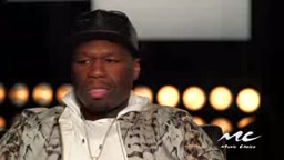 50 Cent Vouches for Eminem's Greatness once again