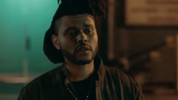 WATCH: The Weeknd stars in a new commercial for Apple Music.