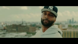 Joe Budden drops video for All Love Lost Single 'BROKE'
