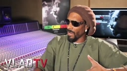 #RIP2Pac: Snoop Dogg Calls 2Pac A PROPHETIC RAPPER Who Predicted His Own Death