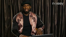 LOL! Watch 50 Cent Respond To Online Trollers