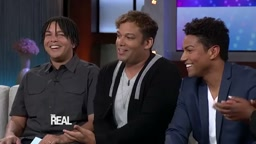 Michael Jackson Nephews 3T Interview with the Real