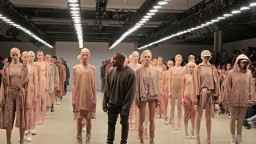 WATCH: New Kanye West 20 Minute 'Yeezy Season 2 Collection' Short Film