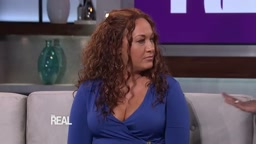 Loni Asks Rachel Dolezal: 'Are You Ashamed of Being White?'