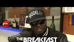 Diddy On The Breakfast Club: Talks MMM, No Way Out2 & Family Life