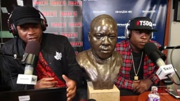 Jadakiss Names Top 5 Best Rappers, Talks Ghostwriting for Diddy