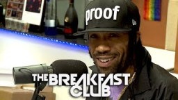 Redman Talks MUDFACE, Medthod Man, Hardknock Life Tour & More [Breakfast Club]