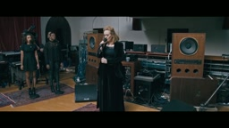 Adele 'When We Were Young Live at The Church Studios