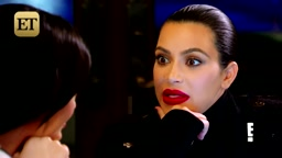 #KUWTK: Kim Kardashan Warns Kylie About Working With Kanye West