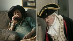 WATCH: Lil Wayne stars in a new Super Bowl commercial
