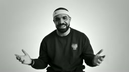 Drake Stars In New #WEAREJORDAN Ad