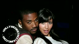 UhOH! More Audio Resurfaces from Ray J Interview on Kim K.'s BAD Hygiene Issues